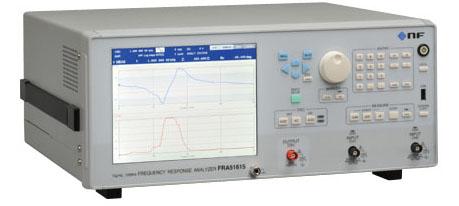 Frequency Response Analyzer FRA51615
