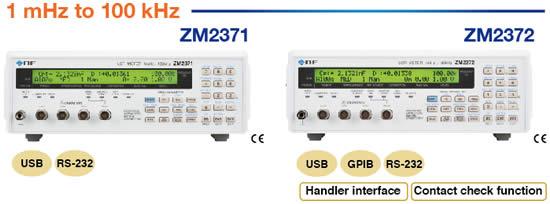ZM2371/ZM2372