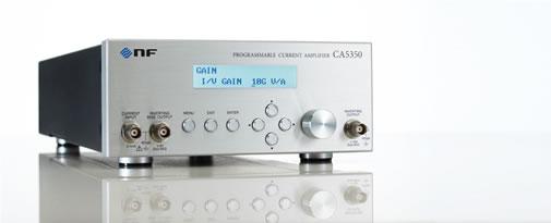 Nf Corporation Ca5350
